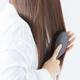 健康的な髪にはタンパク質が必要です。